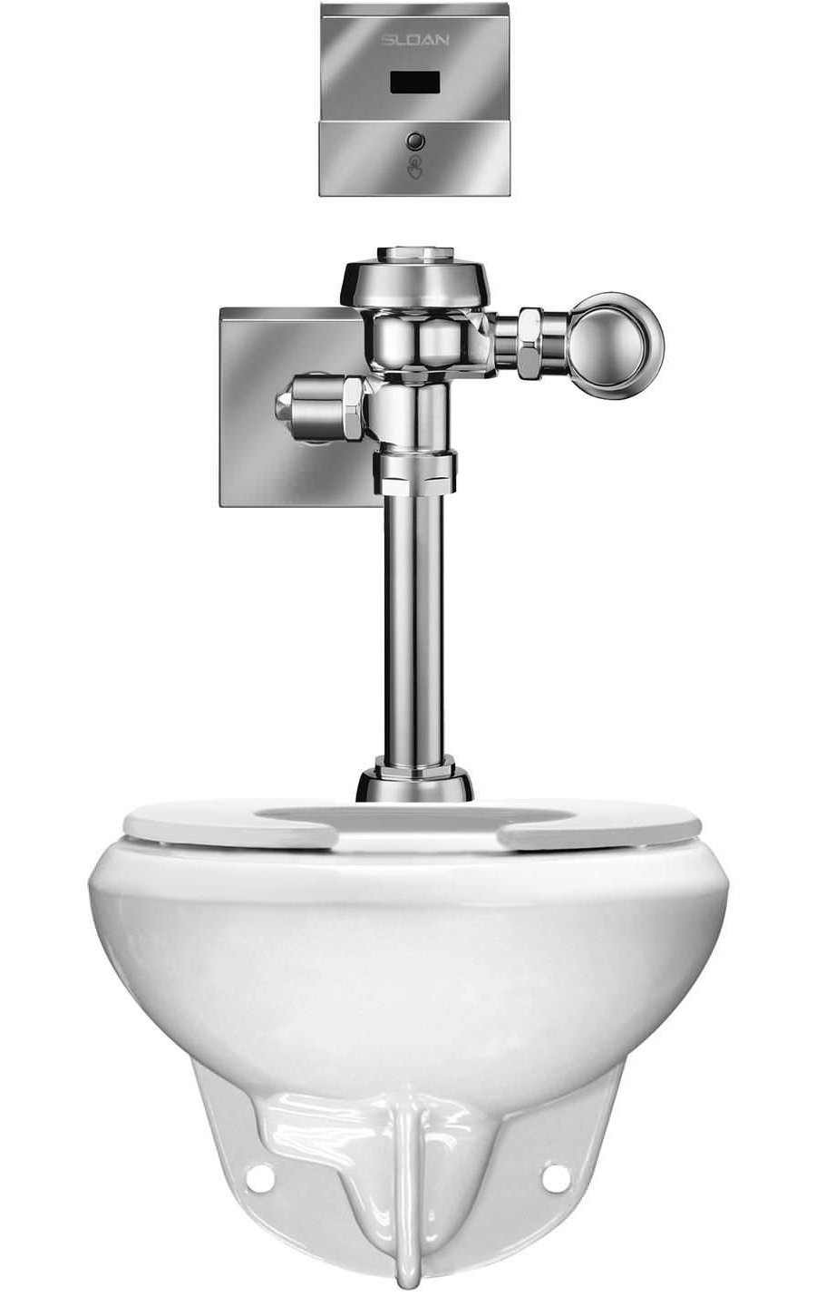 commercial-toilet