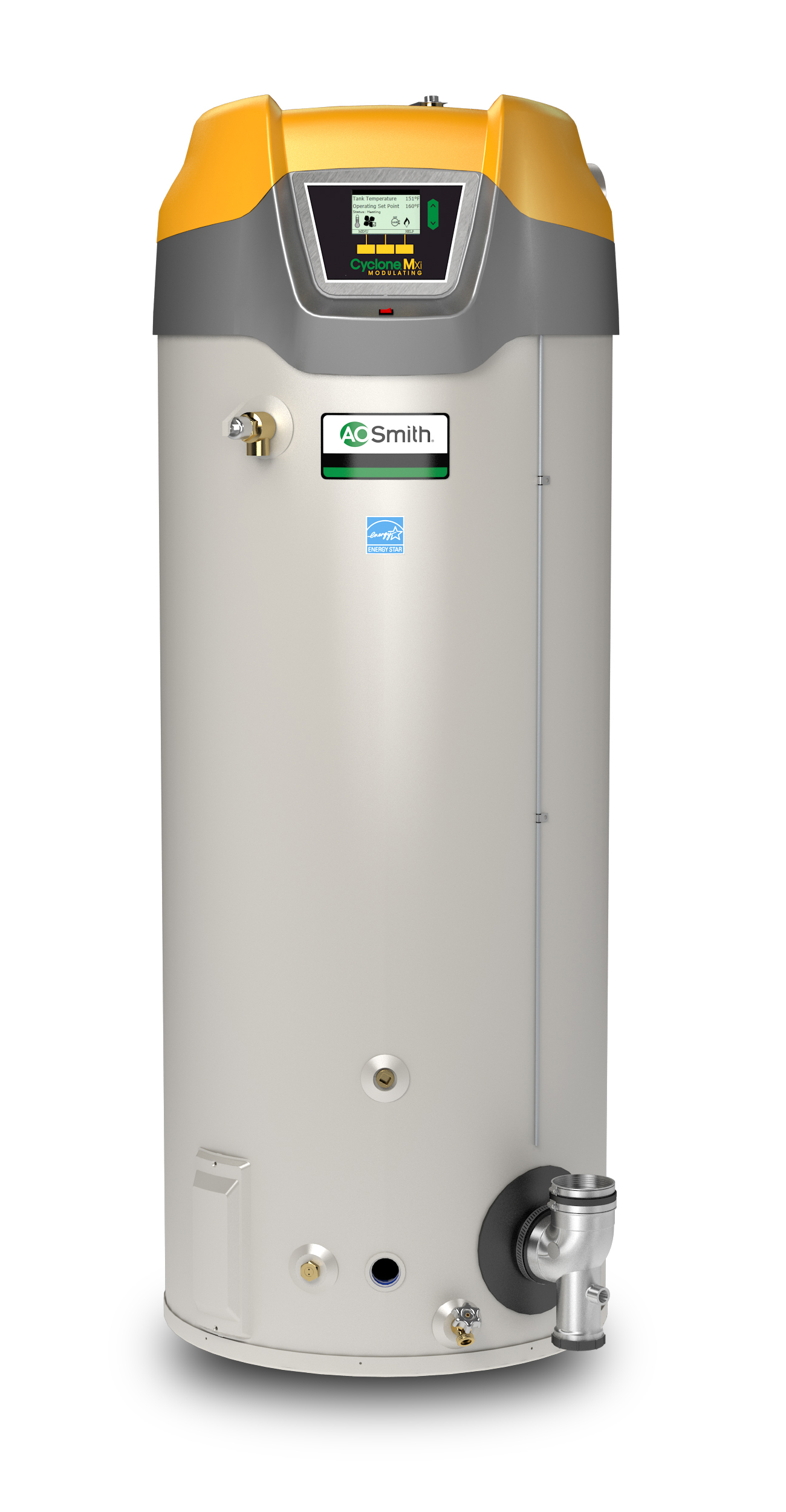 commercial-water-heater